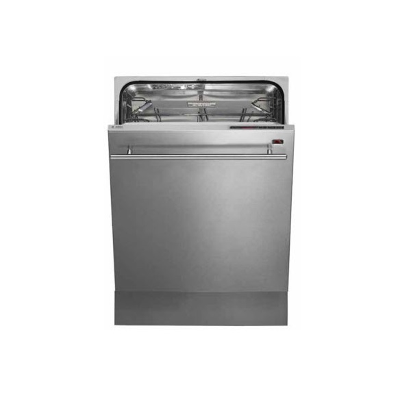 Asko D5634adahs 24inch Ada Dishwasher Fully Integrated